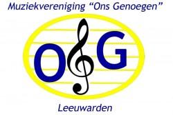 Logo Muziekvereniging